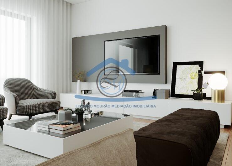 Sala movel TV